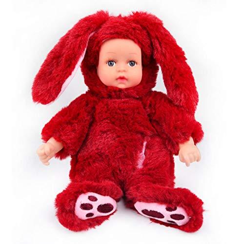 JEWH Soft Plush Stuffed Toys for Children Kawaii