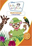 Baby Einstein - World Animals Image