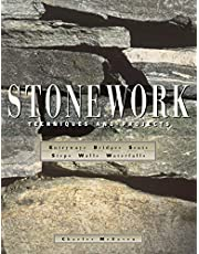 Stonework: Techniques and Projects