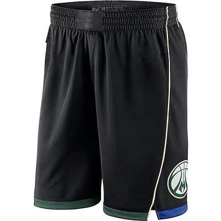 AIALTS 34 Cortos De Baloncesto De Los Hombres Bucks De La NBA ...