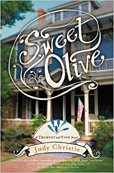 Book Sweet Olive (Trumpet & Vine) by Judy Christie (2013-09-25)