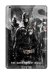 Sung Jo Hartsock's Shop 9716873K42843262 Ipad Mini 3 Well-designed Hard Case Cover The Dark Knight Rises 13 Protector