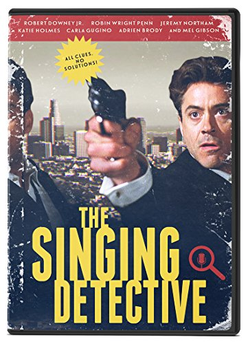Singing Detective - The Singing Detective Dvd