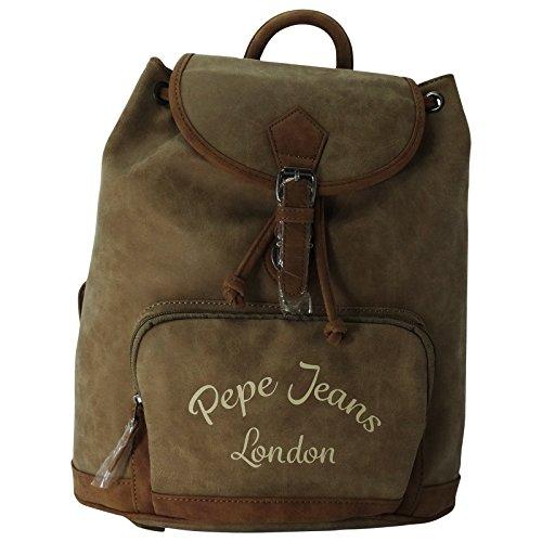 Bag Shopper Betty (Pepe Jeans Original Woman Bag Shoulder Bag Free Time Bag)