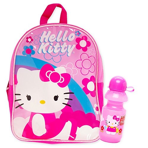 Hello Kitty Preschool Backpack Toddler (11