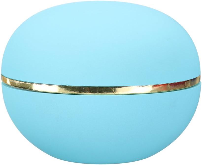 molshine Anillo Caso, esférica anillos de boda funda joyería caja de regalo con LED luz para propuesta, compromiso, boda, regalo: Amazon.es: Hogar