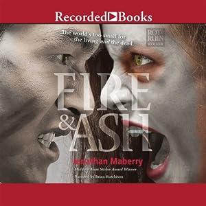 Fire & Ash Audiobook