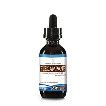 Health Care Elecampane Natural Extract Tincture