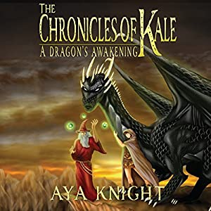 A Dragon's Awakening Audiobook