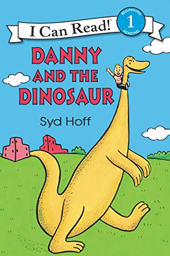 (Danny and the Dinosaur)