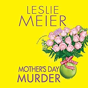 Mother's Day Murder Audiobook