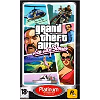 GTA : Vice City stories platinum Occasion [ PSP ]