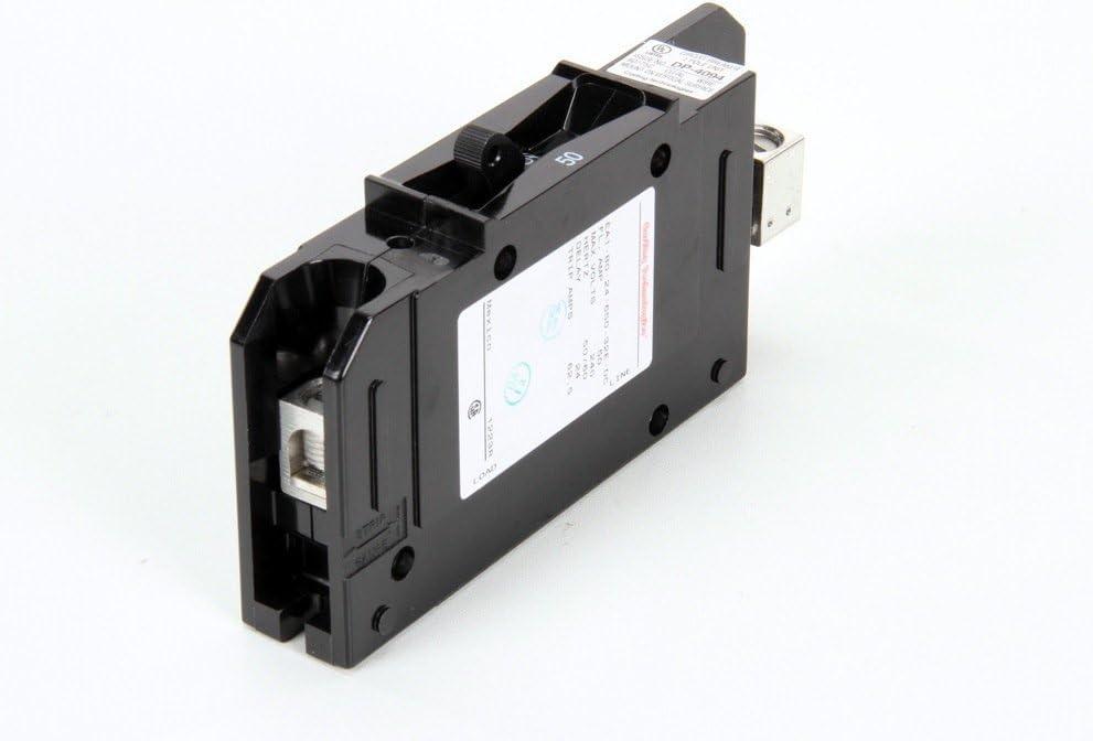 Vulcan Hart 411501-14  50 Amp Breaker