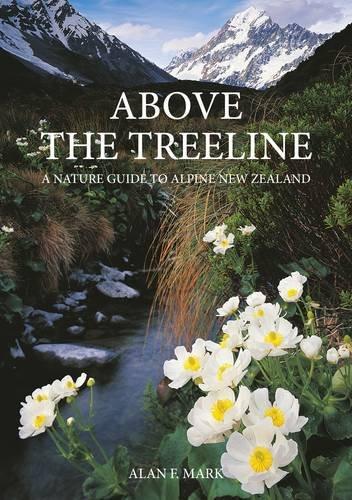 Read Online Above the Treeline pdf