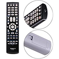 Angrox CT-90302 CT 90302 Universal TV Remote Control Replacement for Toshiba TV Remote LCD LED HDTV