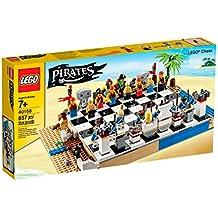 LEGO Chess - Pirates Set (40158)