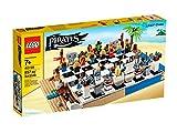 Best Bricks Set Of Pirates LEGOs - LEGO Chess - Pirates Set (40158) Review