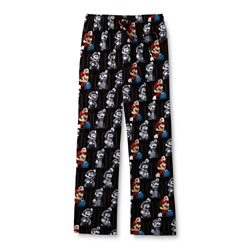 Nintendo Super Mario Bros. Pajama Pants