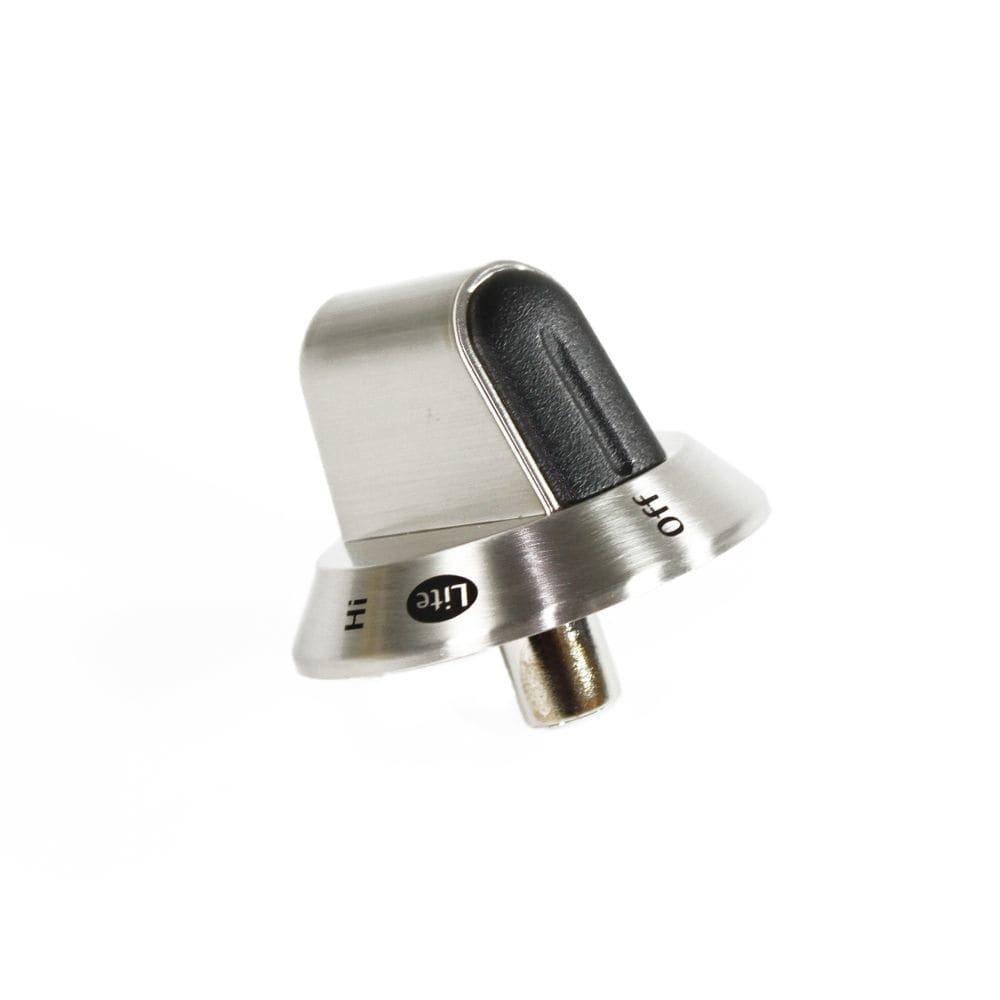 Frigidaire 318602603 Cooktop Burner Knob Genuine Original Equipment Manufacturer (OEM) Part