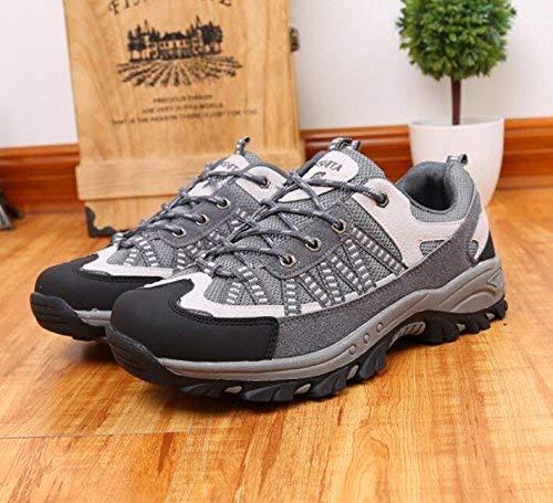 Respirant Oudan Air coloré Chaussures Mesh Plein Randonnée Air Sports De En Taille 88wOqxRrz