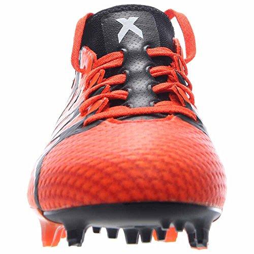clearance online clearance best place adidas X 15+ Primeknit FG/AG Orange aiC4iFa