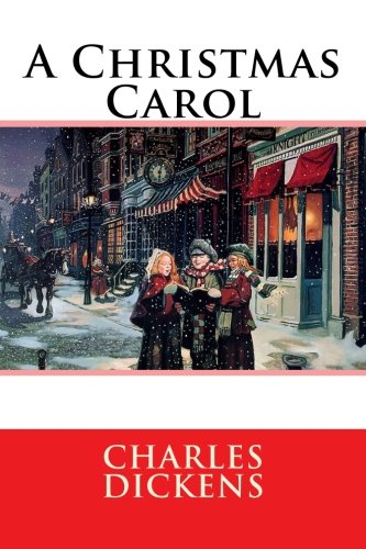 Christmas Carol Charles Dickens product image