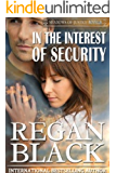 In the Interest of Security (Shadows of Justice Book 6)