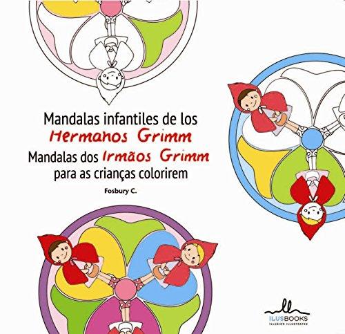 Descargar Libro Mandalas Infantiles De Los Hermanos Grimm C. Fosbury