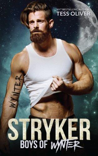 Read Online Stryker (Boys of Wynter) (Volume 1) PDF