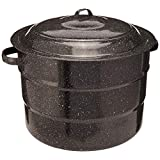 Granite Ware 0718-1 9-Piece Enamel on Steel Canning Kit