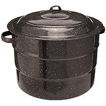 Granite Ware 0718-1 9-Piece Enamel on Steel Canning Kit