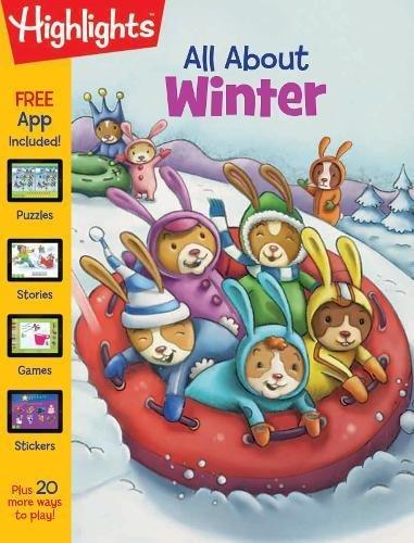 Winter Activity - 3