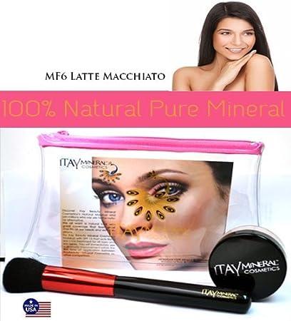 70b620d72d00 Amazon.com : Itay Mineral Cosmetics Luminous, Glowing, Flawless ...