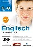 Lernvitamine Englisch Vokabeltrainer 5.-8. Klasse