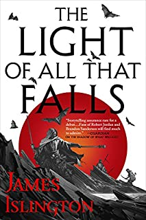 Book Cover: The Light of All That Falls