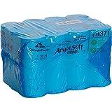 Georgia-Pacific Compact Coreless Bath Tissues 2-Ply White 36ct