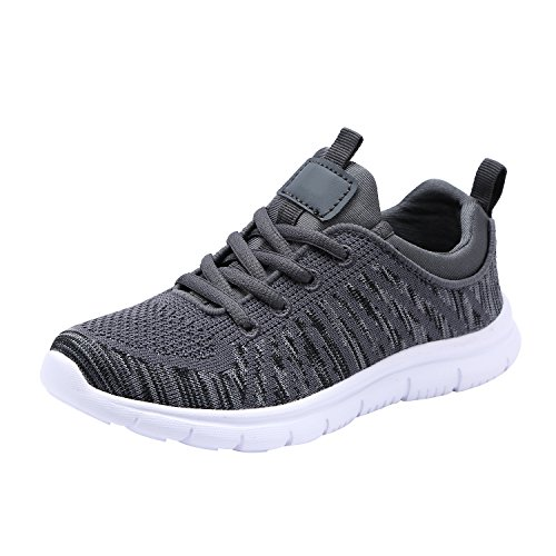 All Black Tennis Shoes For Kids - 2