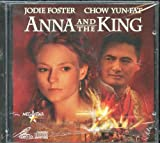 Anna and the King Video CD