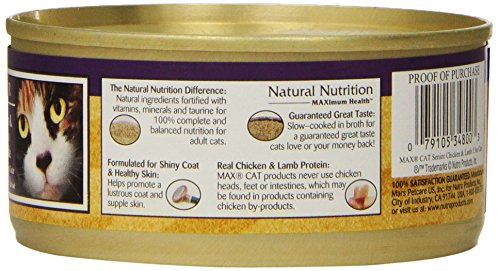 NUTRO-MAX-CAT-Senior-Chicken-and-Lamb-Formula-Canned-Cat-Food-Pack-of-24
