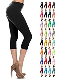 Buttery Soft Basic Solid 36+ Colors Women's Best Seller...