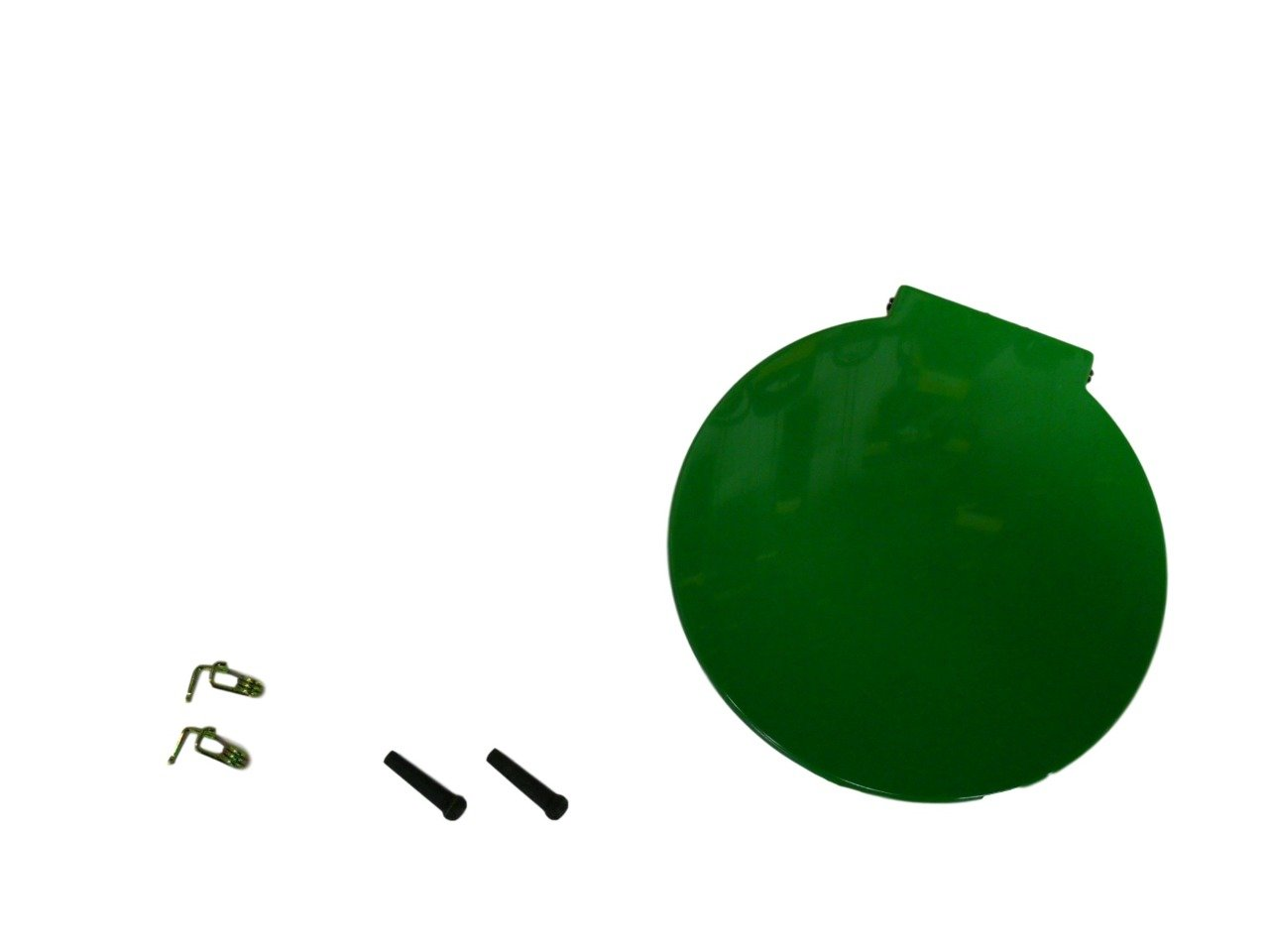Amazon.com: John Deere Fuel door kit LVA10863 4200 4210 4300 4310 4400 4410  4500 4510: Everything Else