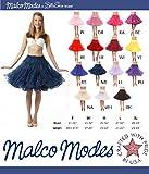 Malco Modes Madeline Style 565, Luxury Vintage