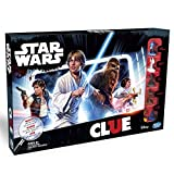 Clue Game: Star Wars Edition