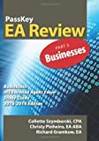 Passkey Ea Review Part 2, Christy Pinheiro and Collette Szymborski, 1935664239