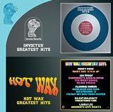 Invictus & Hot Wax Greatest Hits