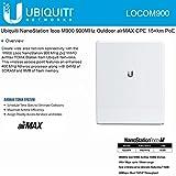 Ubiquiti NanoStation Loco M900 (LocoM9) Indoor/Outdoor airMAX CPE
