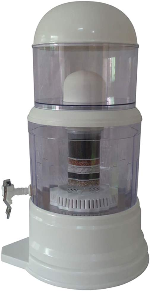 Zhuowei Filtro De Agua De Carbón Activado Filtro De Agua Potable ...