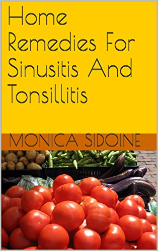 Home Remedies For Sinusitis And Tonsillitis