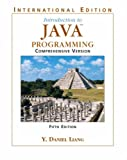 Introduction to Java Programming: WITH Essentials of System Analysis and Design (3rd Revised Edition) AND Computer Science, an Overview (8th International Edition): Comprehensive