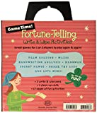 Peaceable Kingdom Game Time! Fortune Tellling Write and Wipe Activities